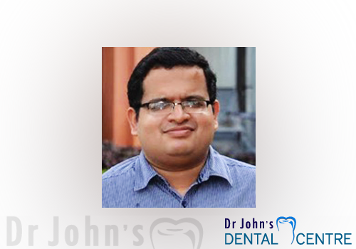 Dr Philip John Dentist OnlineAppointment Trivandrum